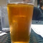 Beer. Yum.